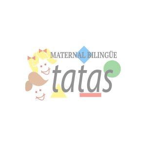Maternal Bilingüe Tatas